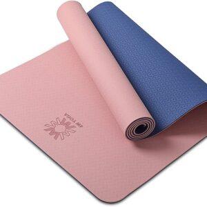 Private Label Yoga Mats TPE Wholesale