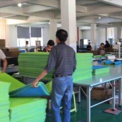 china mat factory manufacturer
