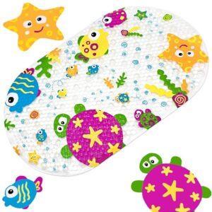 Custome Plastic Bath Mats  Wholesale