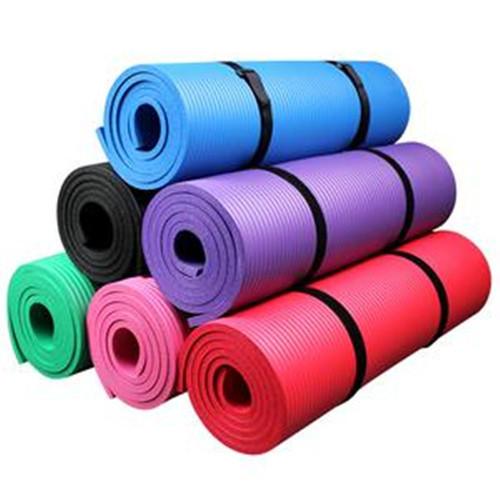 Top Yoga Mat Manufacturer List of 2021