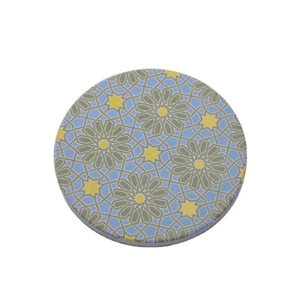 Ceramic table mat manufactrer