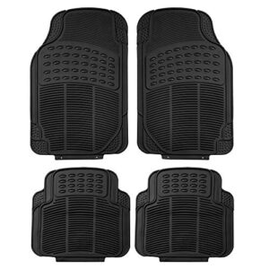 All Weather Car Mats Rubber Mats for Vehicles