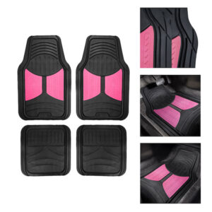 Custom Automotive Floor Mat Manufacturer
